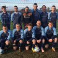Ilminster Town 'A' Team beat Chard United All Stars 0 - 7