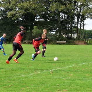 Mens Reserves Register First Win of League Campaign