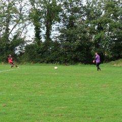 Offwell Rangers Vs. Ilminster Town Reserves - 02.09.17
