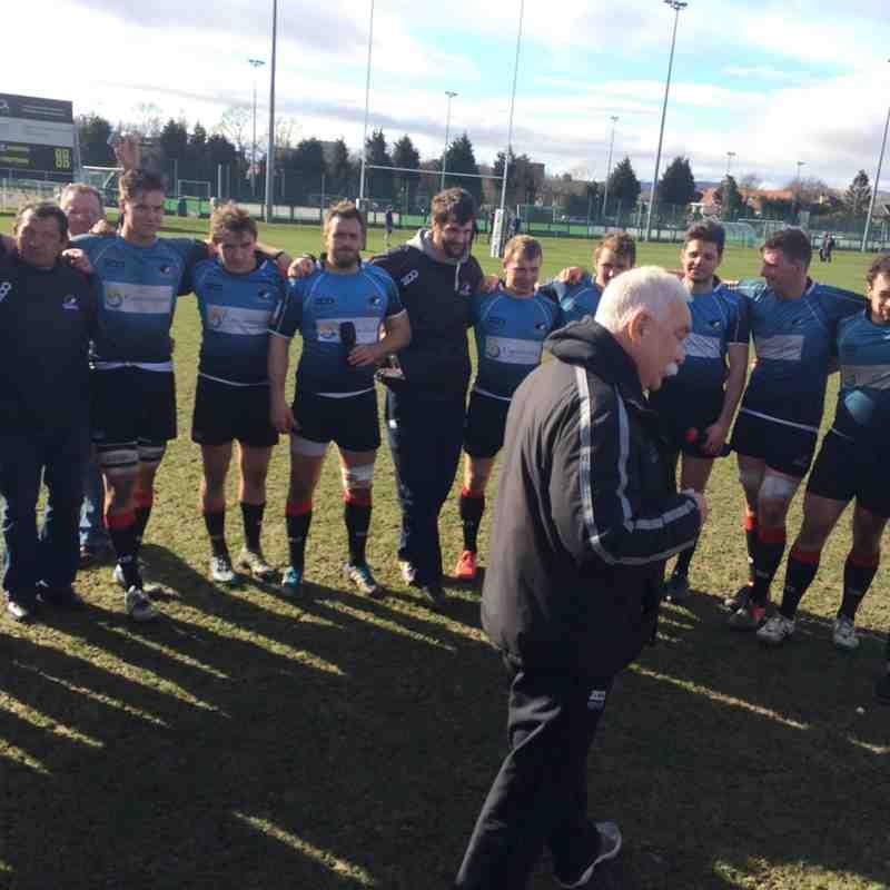 Hawks V Stirling County Apr 2015