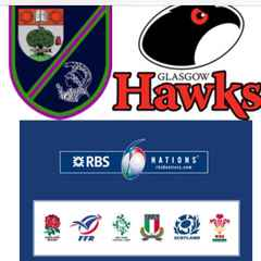 6 Nations at Old Anniesland