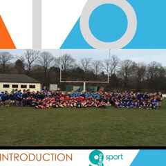 Rugby Development Annual Review