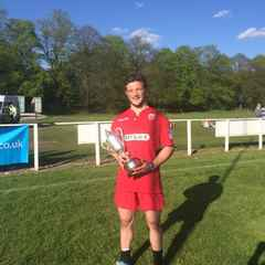 George gets Glasgow Sevens Cup