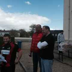 All Anniesland Touch Tournament and BBQ