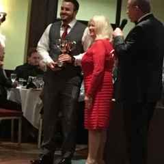 Hawks Awards Dinner
