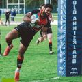 Junior joins the Knights