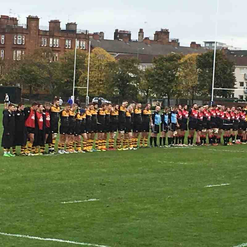 Hawks v Currie Oct 2016