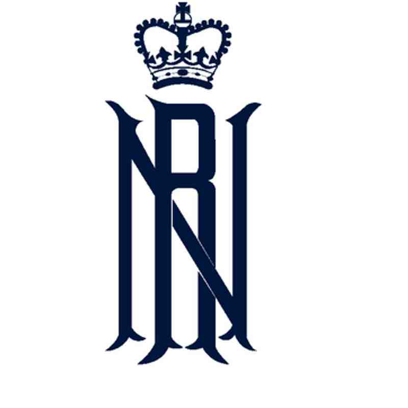Hawks v Royal Navy March 2017
