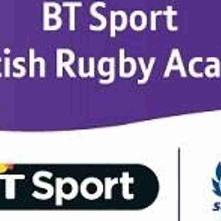 BT Academy Finals