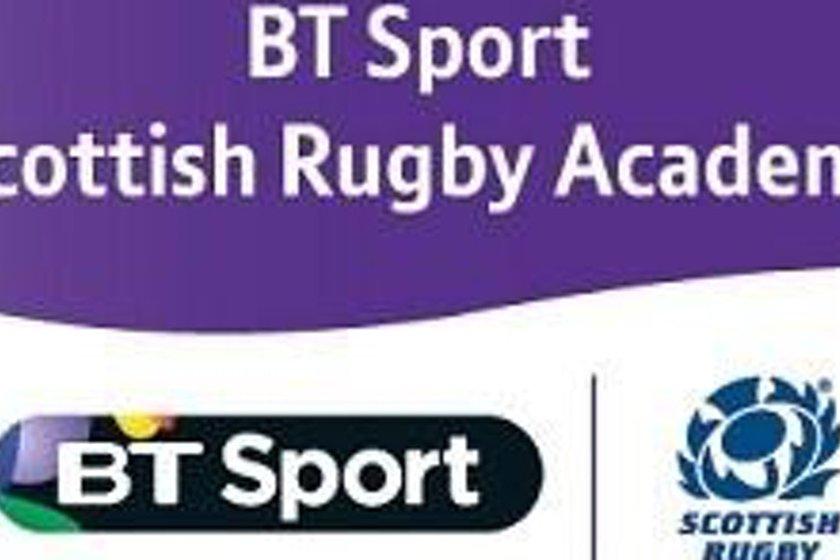 BT Academy Finals