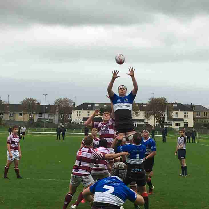 Offside Line reports on Sonians Game