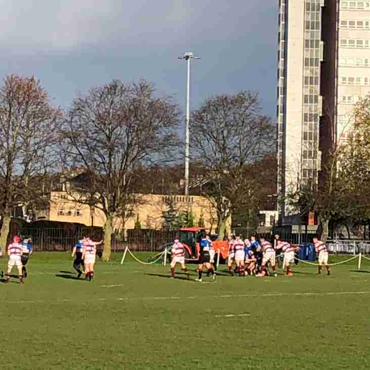 Hawks exit Cup to WATSONIANS
