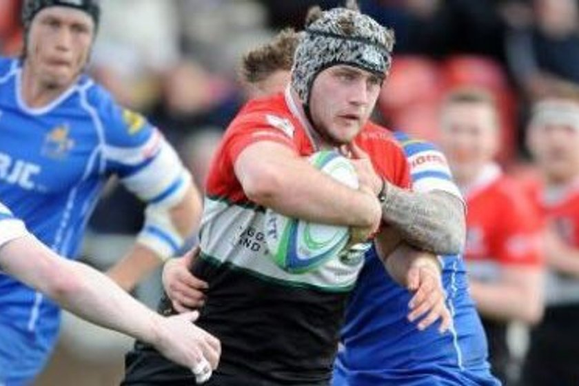 Several Hawks players listed v Quins