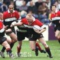 Gordon MACKAY remembered