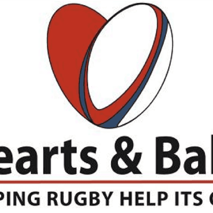 Hearts and Balls