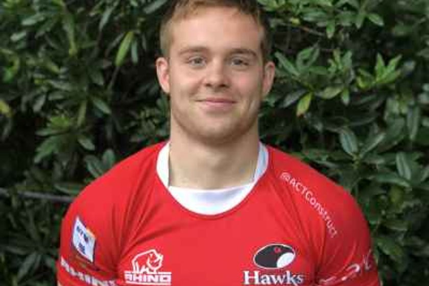 Kristian heads for South Africa