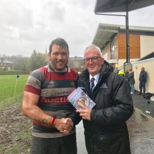 Offside Line reports from a dreich Balgay