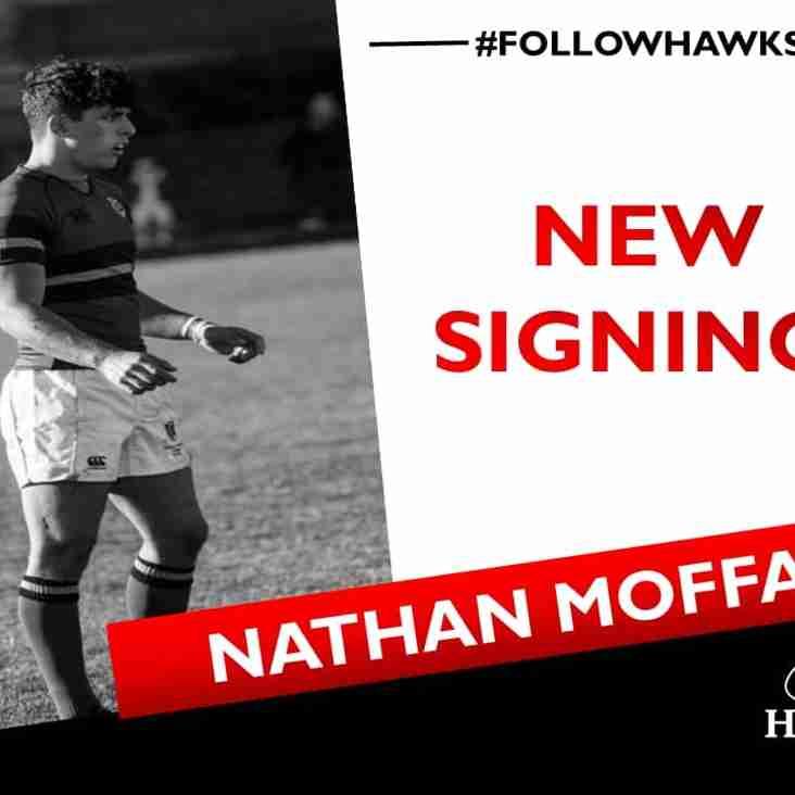 Nathan Moffat