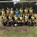 First Team beat Bures FC 0 - 1