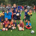 Glasgow Hawks Summer Camp 2019