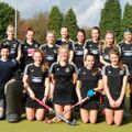 Buckingham Ladies 2's 2 - 2 Banbury Ladies 1s