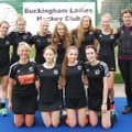 3rd XI beat University of Reading Ladies 4s 2 - 5
