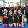 3rd XI lose to Marlow Ladies 4s 4 - 0