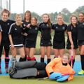4th XI lose to Maidenhead Ladies 5s 5 - 0