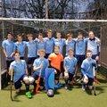 Boys U16A beat Oxford Hawks BU16 2 - 9