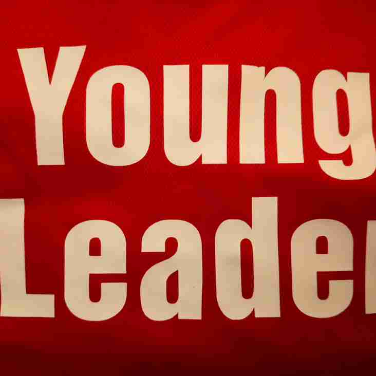 Young Leaders Course 21 to 23 October 2018