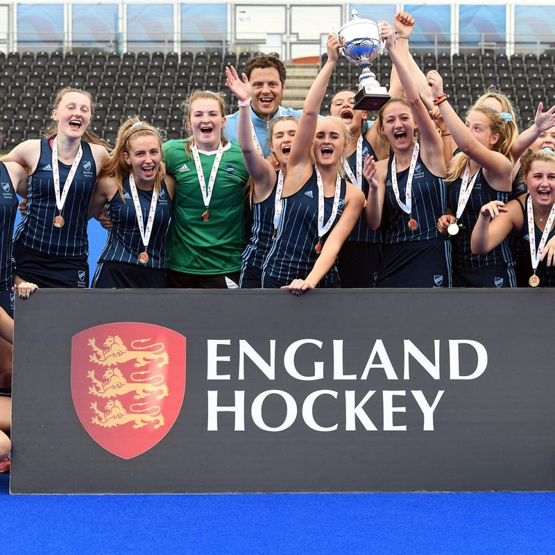 England Hockey Tier 1 Finals at Reading Hockey Club