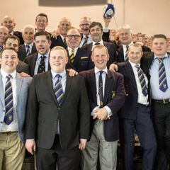 Oldershaw Past Players Reunion 2016 - Update 5th September 2016