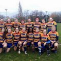 Beckenham Ladies 2nd XV lose to St Francis Ladies 0 - 47