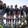 Reading Ladies 2s 1 - 1 Oxford Hawks Ladies 2s