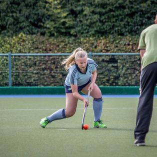 Reading ladies 3 v Oxford hawks 4s