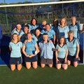 Ladies 4 lose to Windsor Ladies' 2s 2 - 0