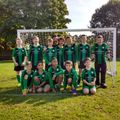 Whitton Wanderers Eagles U10's vs. Woking Cougar Blues U10's