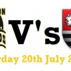 Beeston Broncos V Heworth 'A' - Saturday 20th July 2013 YMLDiv2
