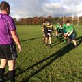 """Letterkenny U14s go """" Top of the League """""""