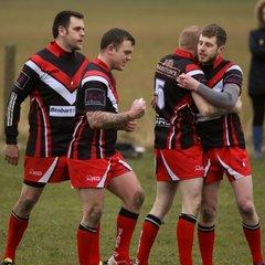 Garswood v Little Hulton Reds