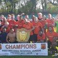 Mens First Team beat Lichfield City FC 0 - 2