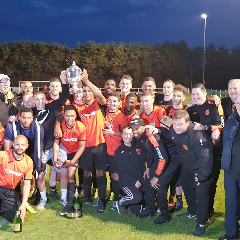LEAGUE CUP WINNERS