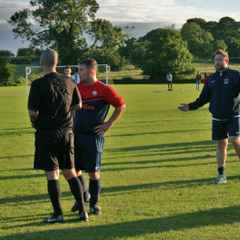 Mold Town United 1 Cpd Sychdyn 0