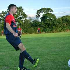 CPD Sychdyn edge past Argoed Utd in Welsh Cup qualifier round 1