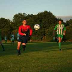 CPD Bounce Back with 3-0 Win Over Flint Mountain