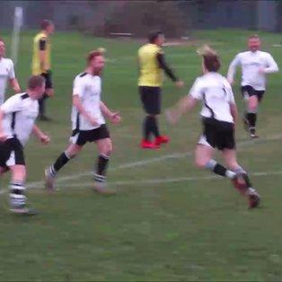 Faversham Town Reserves 2-1 Thamemead Sports Reserves