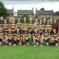 Open Age Team beat Saddleworth Rangers A 24 - 0