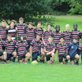 U16's Great win at Park House