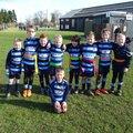 Shrewsbury Rugby Club vs. TRAINING