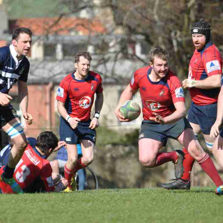 Captain & Vice captains selected for new season